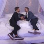 Prince Charming 2019 Finale - Dominic und Nicolas auf ihrem Date