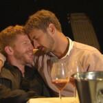 Prince Charming 2019 Finale - Innige Momente zwischen Lars und Nicolas