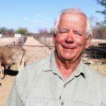 Bauer sucht Frau International - Sigi aus Namibia