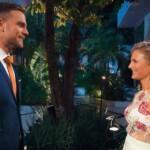 Der Bachelor 2020 Folge 1 - Sebastian und Birgit