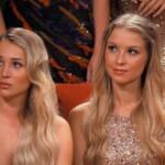 Der Bachelor 2020 Folge 1 - Jessi und Jennifer R.