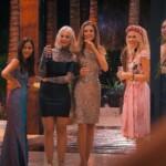 Der Bachelor 2020 Folge 1 - Desiree, Jenny, Wioleta, Denise-Jessica und Jenny Jasmin