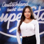 DSDS 2020 Top 26 Recall Kandidaten - Nicole Frolov