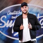 DSDS 2020 Top 26 Recall Kandidaten - Kevin Amendola