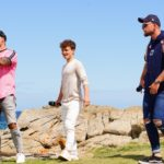 DSDS 2020 Recall 2 Südafrika - Kevin Amendola, Liron Blumberg und Joshua Tappe