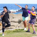 DSDS 2020 Recall 2 Südafrika - Ricardo Rodrigues, Marcio Pereira Conrado und Kosta Kreativa