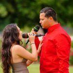DSDS 2020 Recall 4 Südafrika - Chiara Damico und Marcio Pereira Conrado