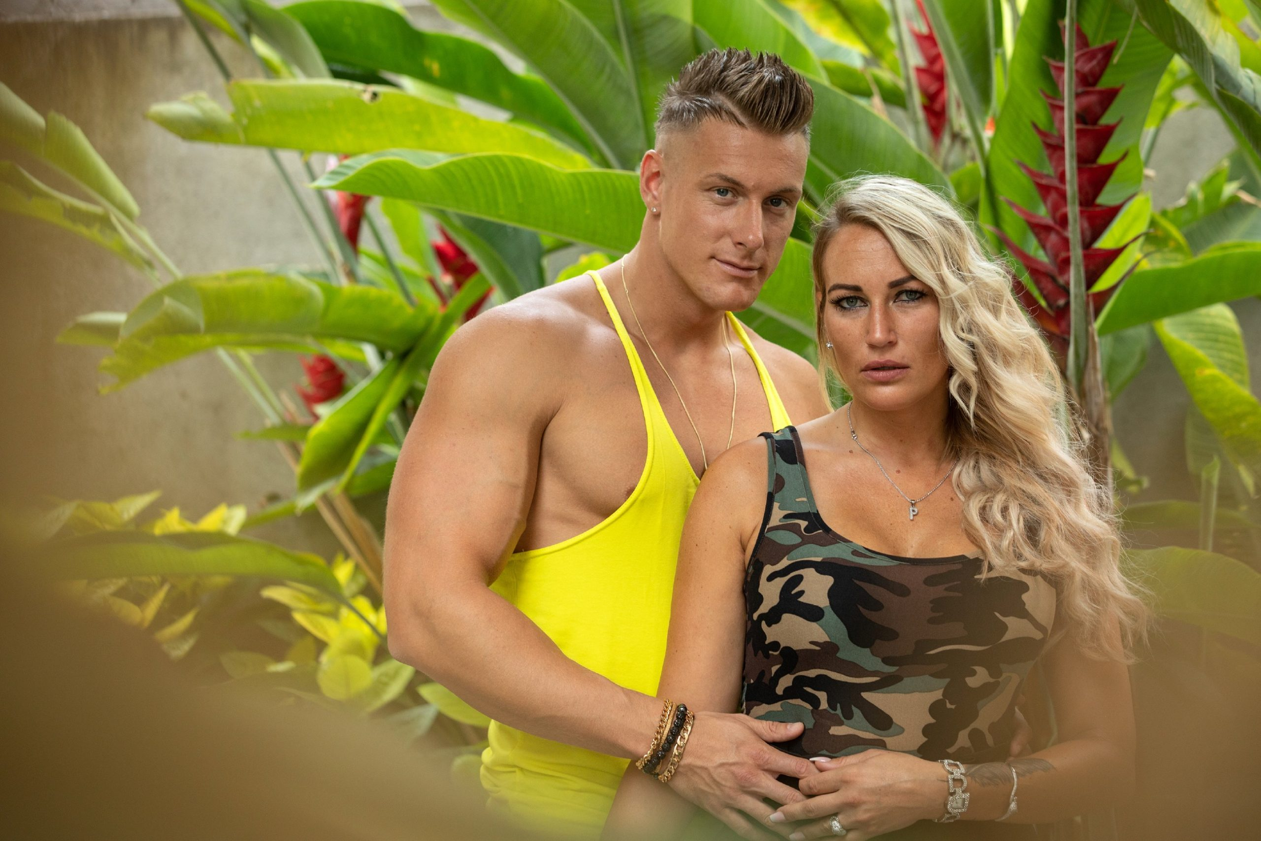 Temptation Island 2020 - Hanna und Till