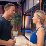 Der Bachelor 2020 Folge 2 - Sebastian mit Denise-Jessica