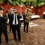 Dschungelcamp 2020 Dschungelprüfung Tag 1 - Die Musikkapelle