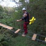 Dschungelcamp 2020 Dschungelprüfung Tag 1 - Marco Cerullo