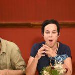 Dschungelcamp 2020 Dschungelprüfung Tag 1 - Sonja Kirchberger