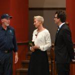 Dschungelcamp 2020 Dschungelprüfung Tag 1 - Dr. Bob, Sonja Zietlow und Daniel Hartwich