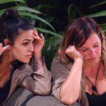 Dschungelcamp 2020 Tag 1 - Elena und Danni