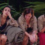 Dschungelcamp 2020 Tag 1 - Elena, Danni und Sonja