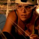 Dschungelcamp 2020 Dschungelprüfung Tag 2 - Elena Miras