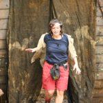 Dschungelcamp 2020 Dschungelprüfung Tag 3 - Danni Büchner holt vier Sterne