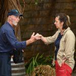 Dschungelcamp 2020 Dschungelprüfung Tag 3 - Dr. Bob und Danni Büchner