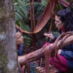 Dschungelcamp 2020 Tag 3 - Elena Miras und Prince Damien