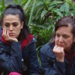 Dschungelcamp 2020 Tag 3 - Elena Miras und Danni Büchner
