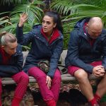 Dschungelcamp 2020 Tag 3 - Toni Trips, Elena Miras und Sven Ottke