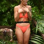 Dschungelcamp 2020 Dschungelprüfung Tag 4 - Elena Miras ekelt sich vor den Fischabfällen