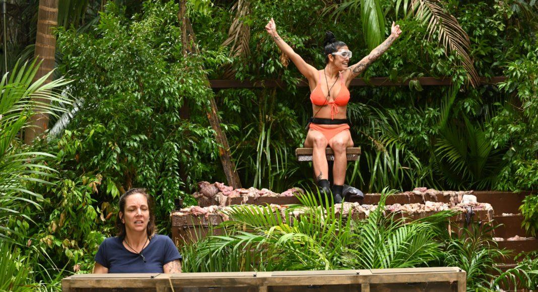Tag 4 - Dschungelprüfung