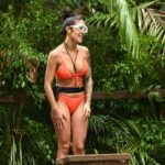 Dschungelcamp 2020 Dschungelprüfung Tag 4 - Elena nimmt es mit Humor