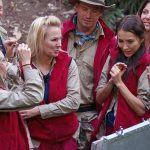 Dschungelcamp 2020 Tag 4 - Camper beantworten die Frage richtig