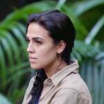 Dschungelcamp 2020 Tag 4 - Elena Miras