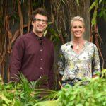 Dschungelcamp 2020 Prüfung Tag 5 - Daniel Hartwich und Sonja Zietlow