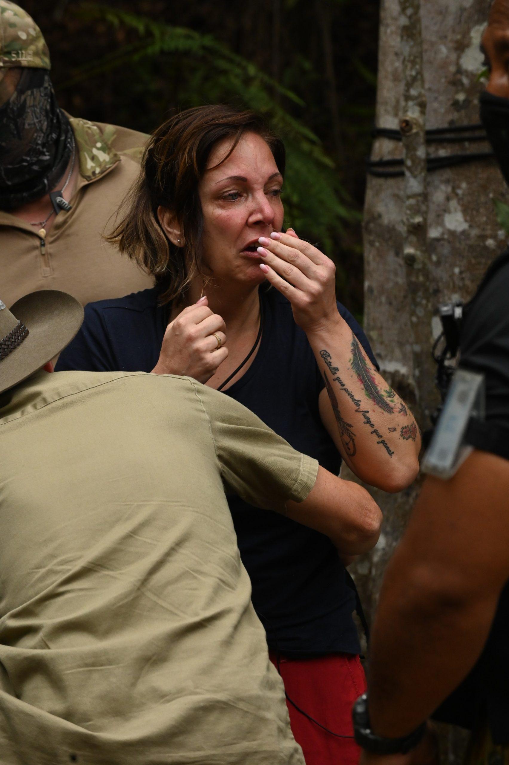Dschungelcamp Prüfung Heute