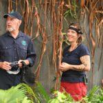 Dschungelcamp 2020 Prüfung Tag 5 - Dr. Bob und Danni Büchner