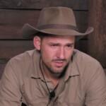 Dschungelcamp 2020 Tag 5 - Marco Cerullo im Dschungeltelefon