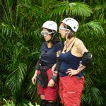 Dschungelcamp 2020 Dschungelprüfung Tag 6 - Elena und Danni hätten schneller sein können