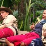 Dschungelcamp 2020 Tag 6 - Sonja Kirchberger und Raul Richter