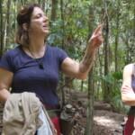 Dschungelcamp 2020 Prüfung Tag 7 - Danni und Elena fetzen sich nach der Dschungelprüfung