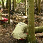 Dschungelcamp 2020 Prüfung Tag 7 - Danni Büchner muss sich übergeben