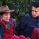 Dschungelcamp 2020 Tag 8 - Sonja Kirchberger und Prince Damien