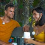 Der Bachelor 2020 Folge 4 - Diana und Sebastian