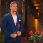 Sebastian in der vierten Nacht der Rosen.