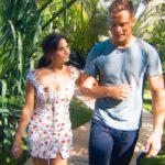 Der Bachelor 2020 Folge 5 - Diana und Sebastian