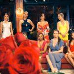 Der Bachelor 2020 Folge 5 - Die Ladys bei der fünften Nacht der Rosen
