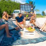 Der Bachelor 2020 Folge 5 - Sebastian mit Vanessa, Jenny T. , Anna und Denise-Jessica