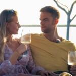 Der Bachelor 2020 Folge 6 - Sebastian und Leah bei ihrem Einzeldate