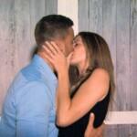 Der Bachelor 2020 Folge 6 - Sebastian und Wioleta küssen sich