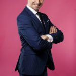 Let's Dance 2020 - Profitänzer Andrzej Cibis
