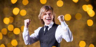 Let's Dance 2020 - John Kelly
