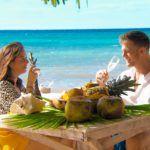 Der Bachelor 2020 Folge 8 - Sebastian und Diana in Cozumel