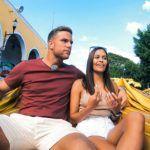 Der Bachelor 2020 Folge 8 - Sebastian und Desiree bei ihrem Dreamdate